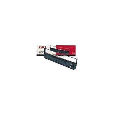 Black Nylon Ribbon for ML3410