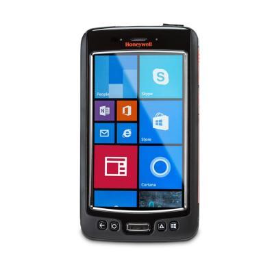 Honeywell PDA: Dolphin 75e - Zwart