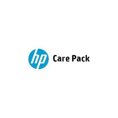 HP U9DX2E garantie