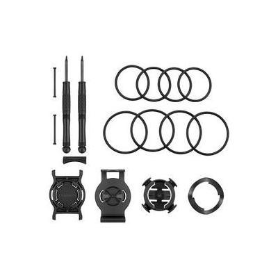 Garmin Quick Release Kit for fēnix 3 Sapphire/D2 Bravo/fēnix 3/tactix Bravo - Zwart