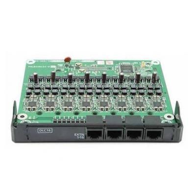 Panasonic KX-NS5172X - Zwart, Groen