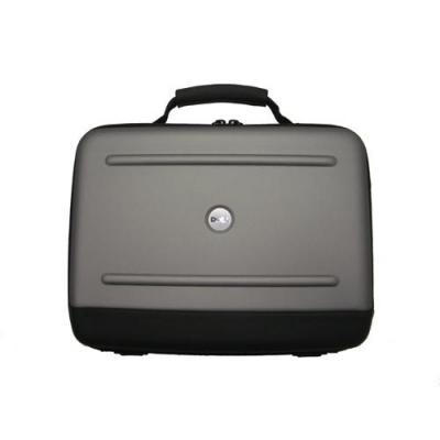Dell projectorkoffer: 725-10039, black-grey - Zwart, Grijs