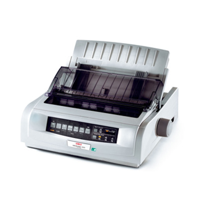 Oki dot matrix-printer: ML5521eco