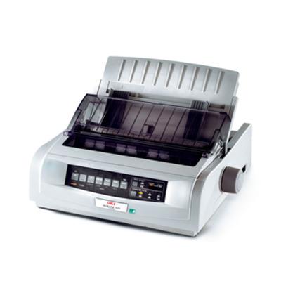 OKI ML5521eco Dot matrix-printer