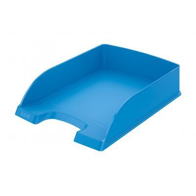 Leitz Plus, Standaard Brievenbak - Blauw