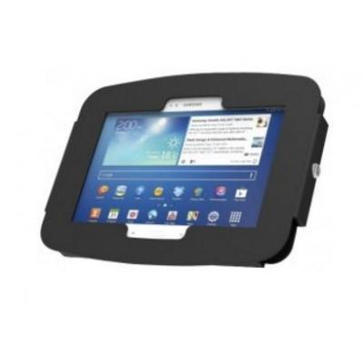 Compulocks : Space Galaxy Tab S Enclosure Wall Mount - Fits Galaxy Tab S Models - Zwart