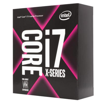 Intel i7-7800X Processor