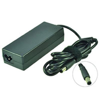 DLH 19.5V/4.62A, includes power cable Netvoeding - Zwart
