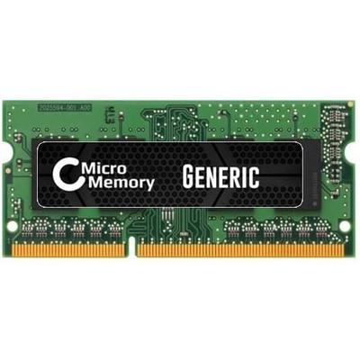 CoreParts MMKN036-2GB RAM-geheugen