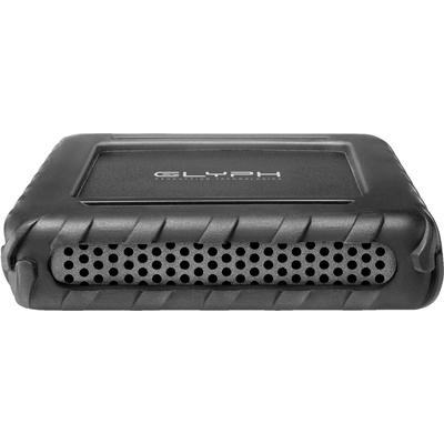 Glyph BlackBox Plus Externe harde schijf - Zwart