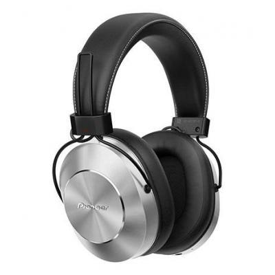 Pioneer headset: SE-MS7BT - Zilver