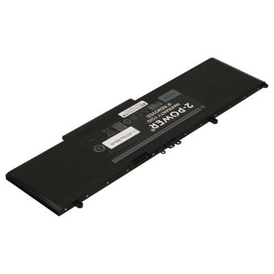2-Power 2P-WJ5R2 Notebook reserve-onderdelen