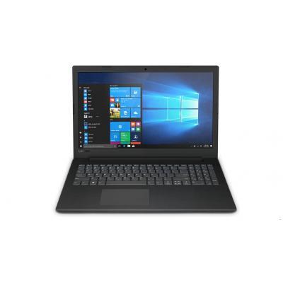 Lenovo V145 laptop - Zwart