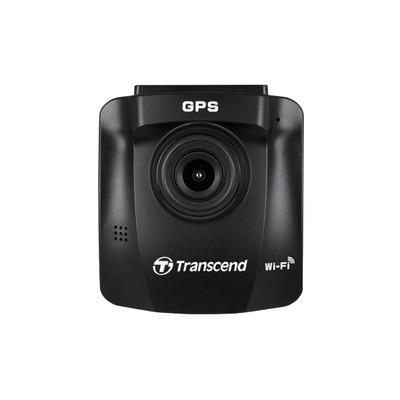 Transcend TS-DP230Q-32G Drive recorder - Zwart