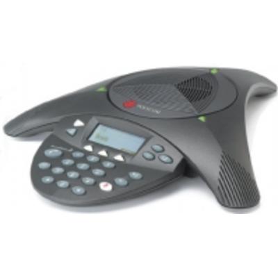 Polycom Soundstation 2 EX Teleconferentie apparatuur