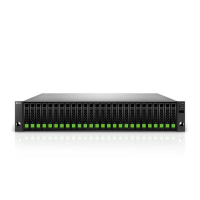 Qsan Technology XCubeSAN XS1226S NAS - Zwart