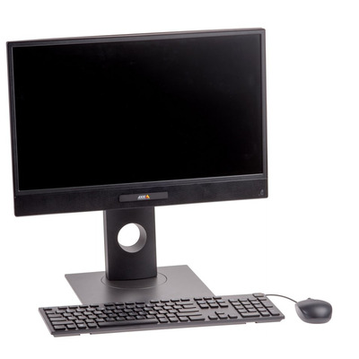 Axis 01691-001 all-in-one pc