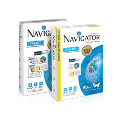 Navigator INKJET A4 Papier