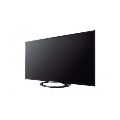 """Sony led-tv: FWD-47W800P, LED 47"""" FullHD, 16:9, 3D, Wi-Fi Direct, Speaker x2, USB x3, HDMI x4, D-sub - Zwart"""