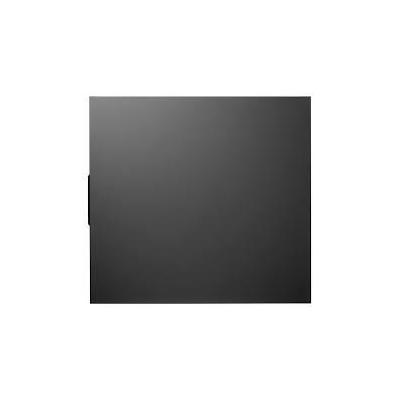 Corsair Computerkast onderdeel: Obsidian 750D Solid side panel - Zwart