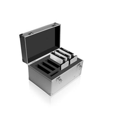 Icy box : IB-AC626 - Zilver