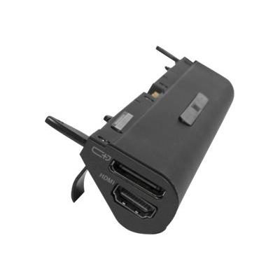 Lenovo 4X50L08495 Mobile device dock station - Zwart