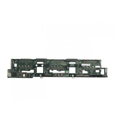 Hewlett Packard Enterprise SP/CQ Board Backplane SCSI DL380G2 Rack toebehoren