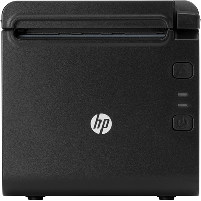 HP Value Thermal Receipt Pos bonprinter - Zwart