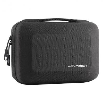 PGYTECH Carrying Case for OSMO Pocket Cameratas - Zwart