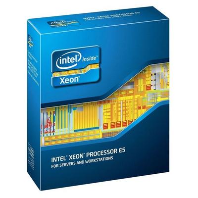 Intel processor: Xeon E5-2630V3