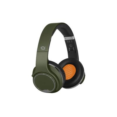 Conceptronic CHSPBTSPKG Headset - Groen