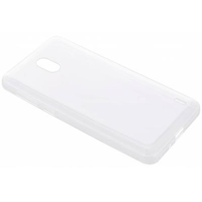 Slim Crystal Backcover Nokia 2 - Transparant / Transparent Mobile phone case