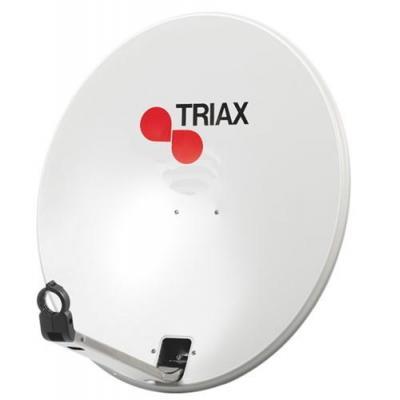 Triax antenne: TDS 64 - Grijs