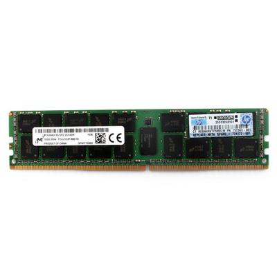 Hp RAM-geheugen: 16GB DDR4 2133MHz - Groen