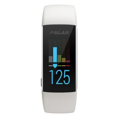 Polar wearable: A370 - Wit