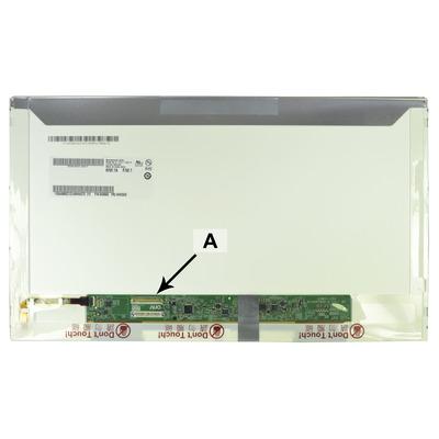 2-Power 2P-B156XW02V6 Notebook reserve-onderdelen