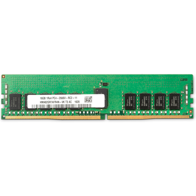 HP 16-GB (1x16 GB) DDR4-2666 nECC RAM RAM-geheugen