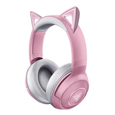 Razer Head-band, Wireless, Bluetooth 5.0, 20 - 20000Hz, 32 Ω, 96dB Headset - Roze