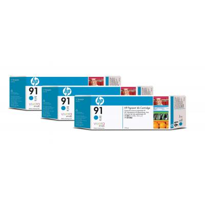 HP C9483A inktcartridge