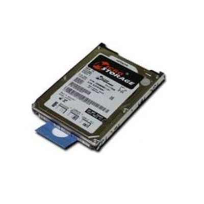 CoreParts Primary 120GB MLC, 490 / 410 MB/s SSD - Roestvrijstaal