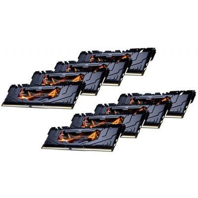 G.Skill F4-2800C15Q2-64GRK RAM-geheugen