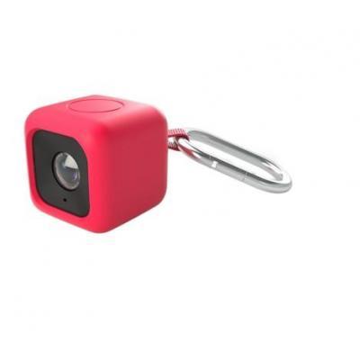 Polaroid : Bumper Case-RED - Rood