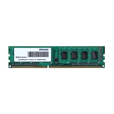 Patriot Memory PSD34G1600L81 RAM-geheugen