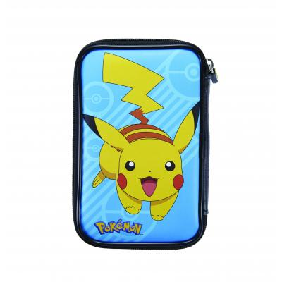 Bigben interactive spel accessoire: Officieel Nintendo 3DS accessoirepakket Pokémon - Multi kleuren