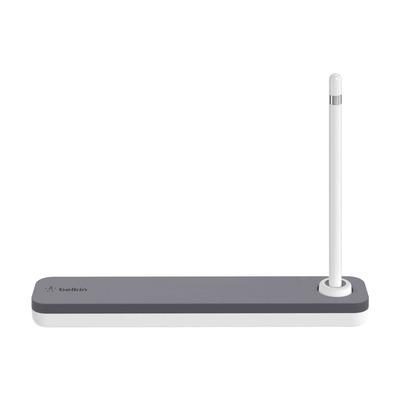 Belkin Case + Stand for Apple Pencil - Grijs