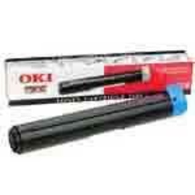 OKI cartridge: Toner black 2000sh f OL4xxe 6xxex 810ex