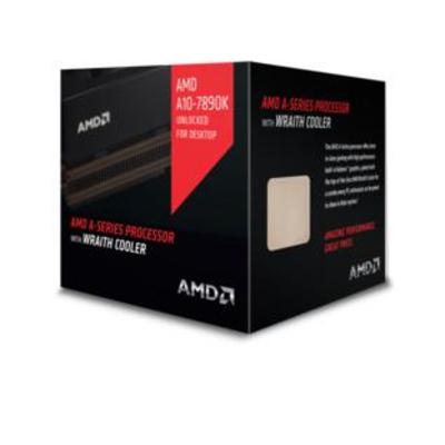 AMD A10-7890K Processor