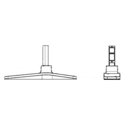 Samsung STN-L32D TABLE STAND 32-40IN TV standaard - Zwart