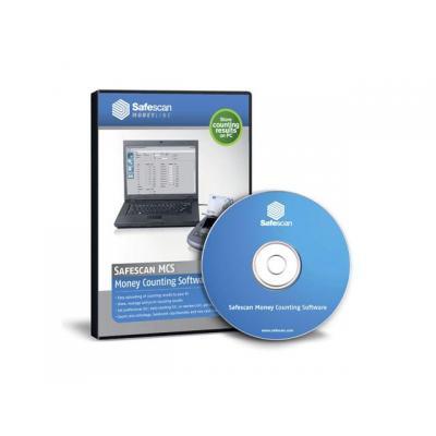 Safescan software: P450 ACRYL SIERSTENEN HART ASS