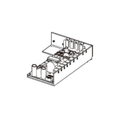 Zebra Kit DC Power Supply PCB RH for 140Xi3Plus, 170Xi3Plus, 220Xi3Plus, 170PAX4 Power supply unit